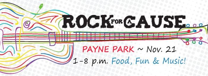 RockforaCause--no sponsors