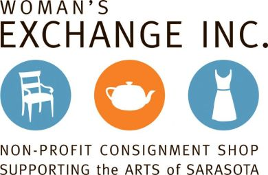 Woman's Exchange color logo