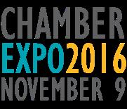 2016 Chamber Expo Logo