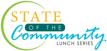 State of the Community Lunch Series